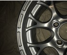 Part: Mini Compomotive CXR Wheels 13