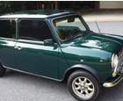 1994 Rover Mini 1.3i Sedan 1275cc