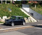 2000 Rover Mini Cooper 1275 S Sedan 1275cc