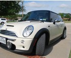 2005 MINI (BMW) Cooper S HatchBack