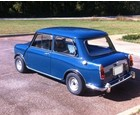 1966 Mini Elf MK II Sedan vTec