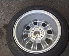 Part: Mini Sportspack wheels, tires
