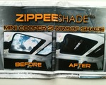 ZippeeShades for sunroof MINI (BMW)