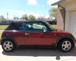2007 MINI (BMW) Cooper Convertible
