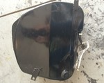 1966 Austin S right side gas fuel tank Mini