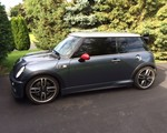 2006 MINI (BMW) Cooper S HatchBack
