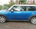 2007 MINI (BMW) Cooper HatchBack