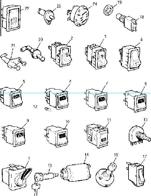 MINI Catalog Page 10-19