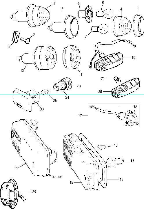 MINI Catalog Page 10-25