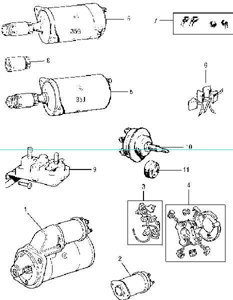 MINI Catalog Page 10-9