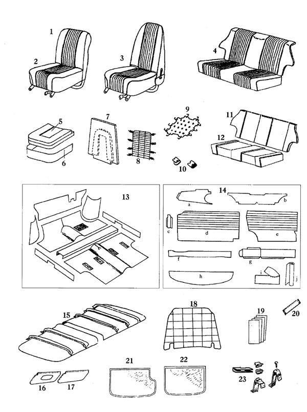 MINI Catalog Page 11-11