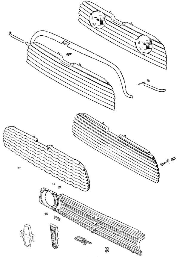MINI Catalog Page 12-31