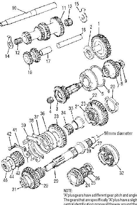 MINI Catalog Page 4-15