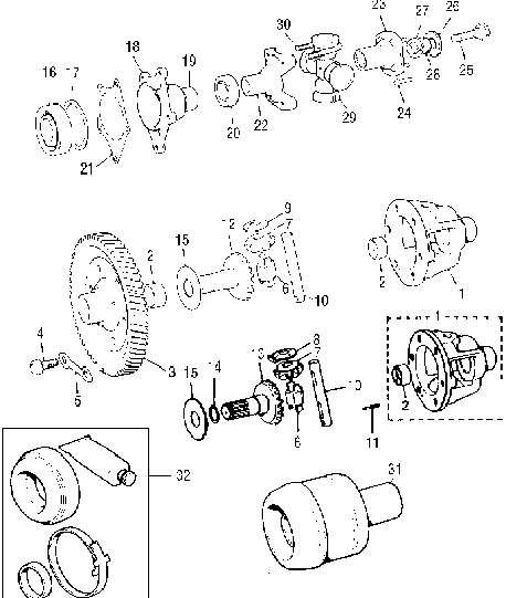 MINI Catalog Page 4-19