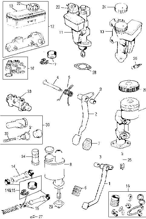 MINI Catalog Page 9-9