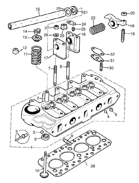 MINI Catalog Page 1-4