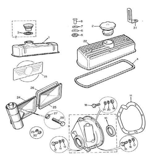 MINI Catalog Page 1-5