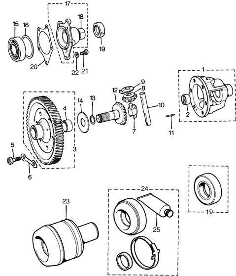 MINI Catalog Page 3-22