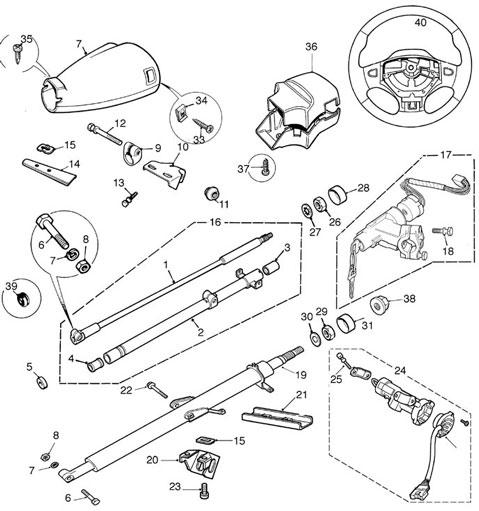 MINI Catalog Page 5-31