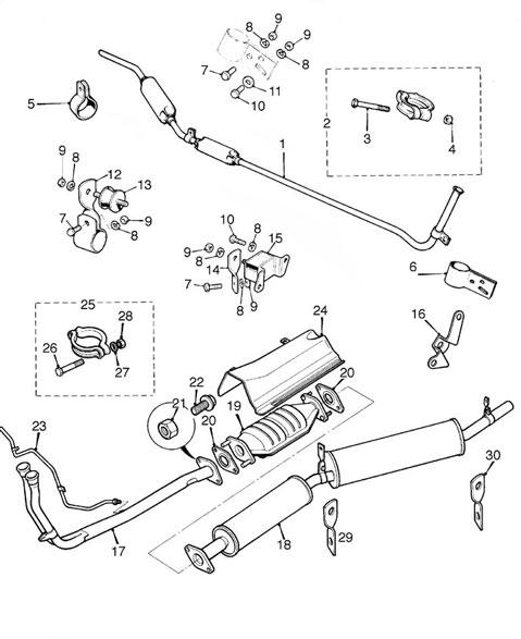 Hydraulic Pump Haldex Hydraulic Pump Parts