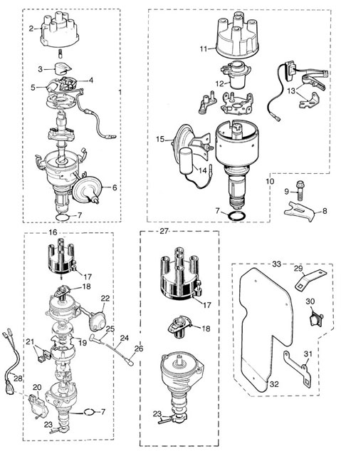 MINI Catalog Page 9-56