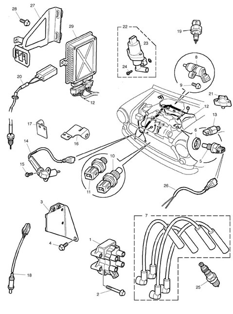 Vw Super Beetle Engine Diagram further Wiring Electric Water Pump furthermore Ocean Led Wiring Diagram likewise 1959 Buick Wiring Diagrams further Rv Thermostat Wiring Diagram. on engine wiring harness diagram