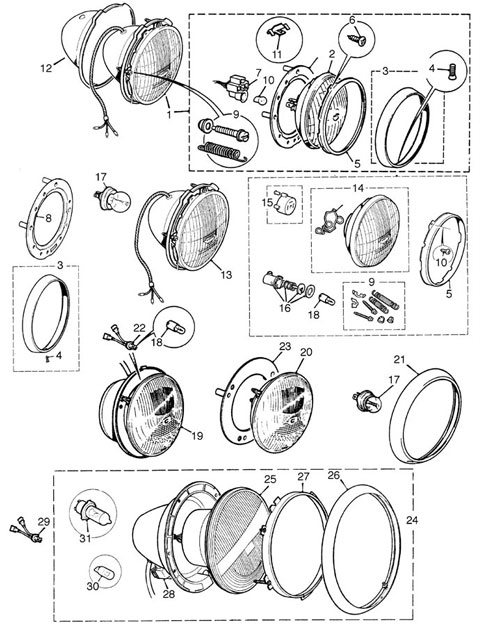 MINI Catalog Page 9-61