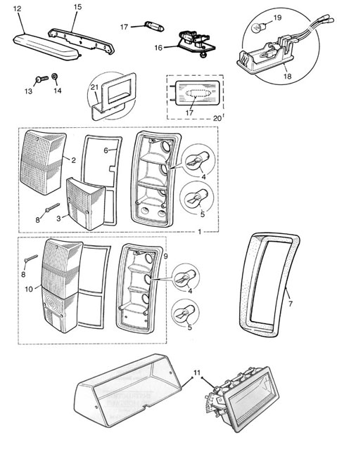 MINI Catalog Page 9-64