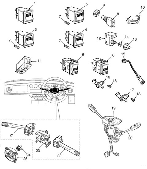 MINI Catalog Page 9-69