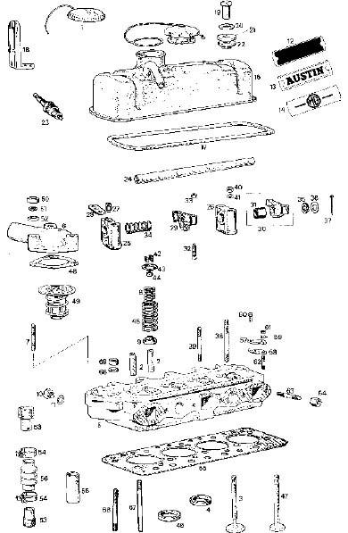 Sprite Catalog Page 1-1