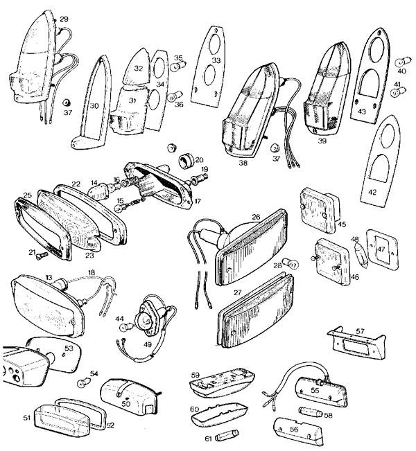 Sprite Catalog Page 10-11