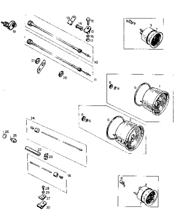 Sprite Catalog Page 10-12