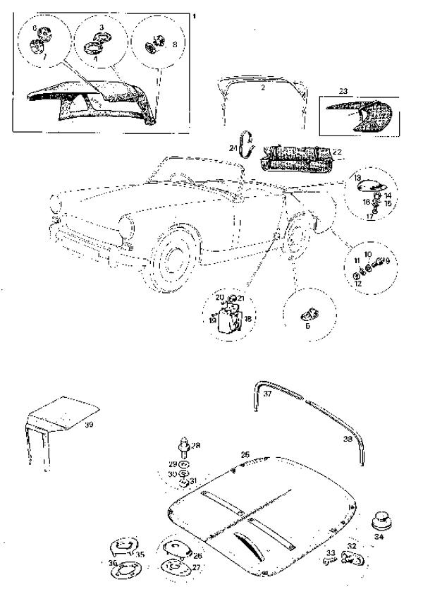 Sprite Catalog Page 11-1