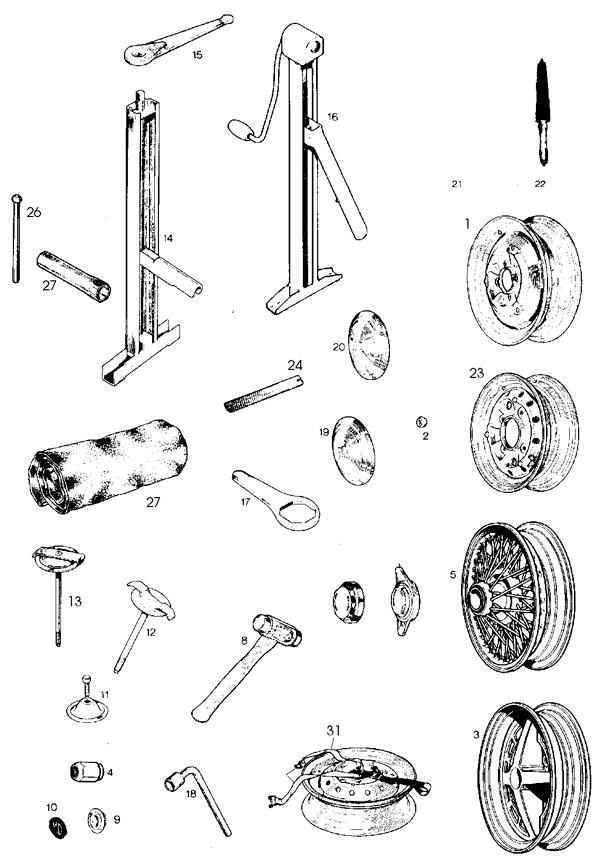 Sprite Catalog Page 11-7
