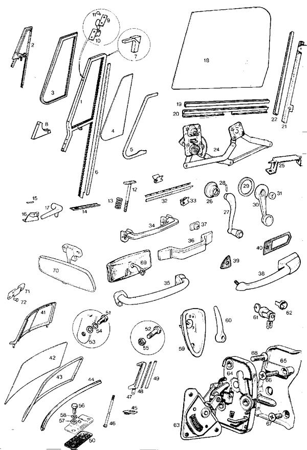Sprite Catalog Page 12-17