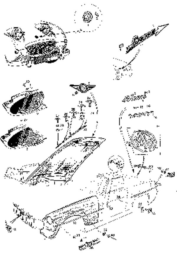 Sprite Catalog Page 12-22