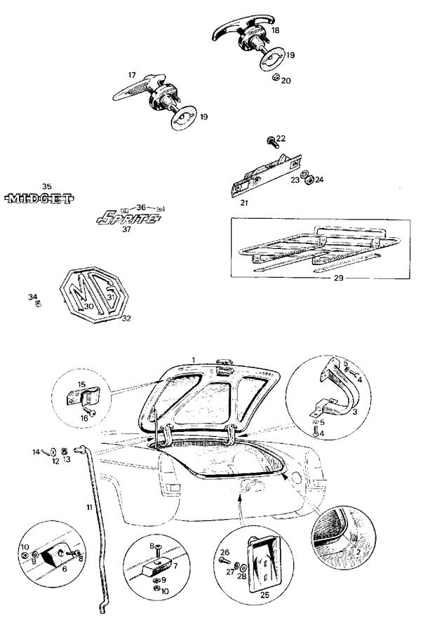 Sprite Catalog Page 12-9