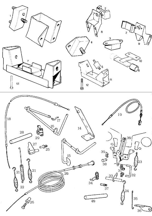 Sprite Catalog Page 3-2