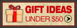 The Holidays are coming! Here are some great gift ideas!