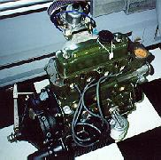 Engines From Mini Mania