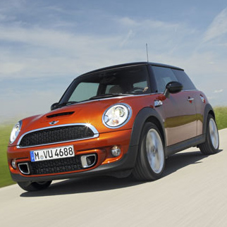 2011 Mini Cooper S Road Test Review - Mini Mania Inc.