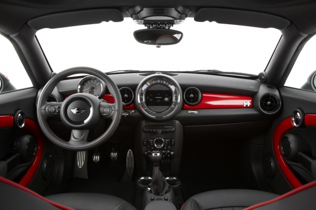 2012 R58 MINI Coupe unveiled - Mini Mania