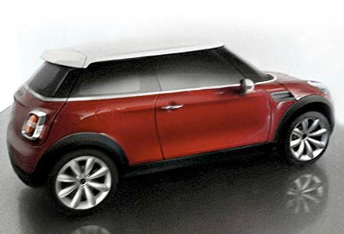 2013 F56 Concept - Mini Mania Inc.