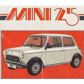 Minis in June - Mini Mania