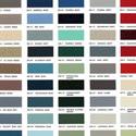 Austin Version Of Bmc Paint Color Codes