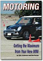 Mini Cooper Motoring