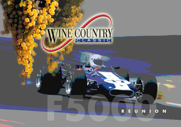 Wine Country Vintage Race
