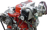 Build you own engine