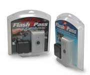 Flash 2 Pass Garage Gate Opener Instructions - Mini Mania Inc.