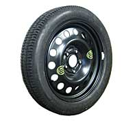 Tire Shops Open On Sunday >> Mini Cooper Spare Tire Countryman & Paceman 17 Ken